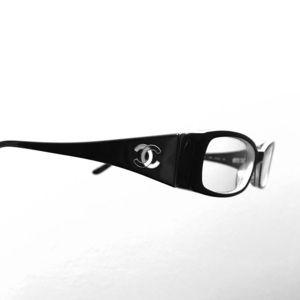 Chanel prescription frames / glasses.